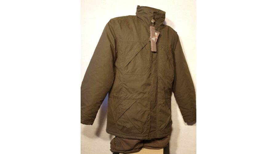4b1b826fd5 Kos téli kabát - Kabátok - Gunshop. Vadász ruházat, felszerelés. Lövészeti  kiegészítők.